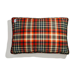 MRDxJCRT Plaid Dog Bed Modern Nature