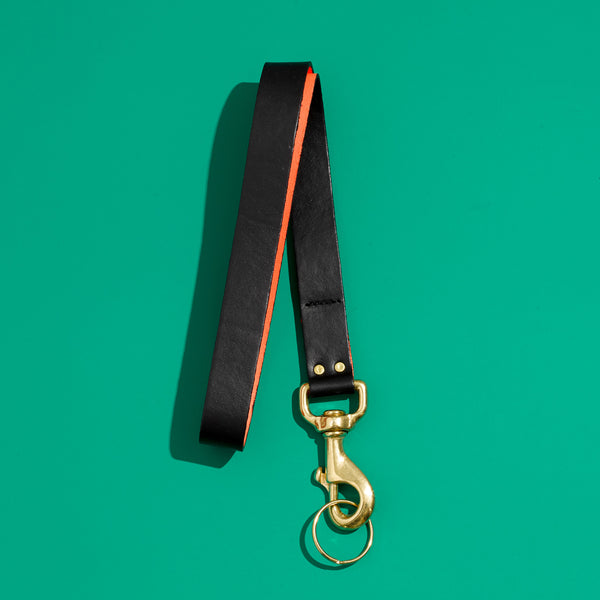 Leash Key Chain - Mr. Dog New York