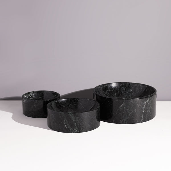 Marble Water Bowl - Mr. Dog New York - 1