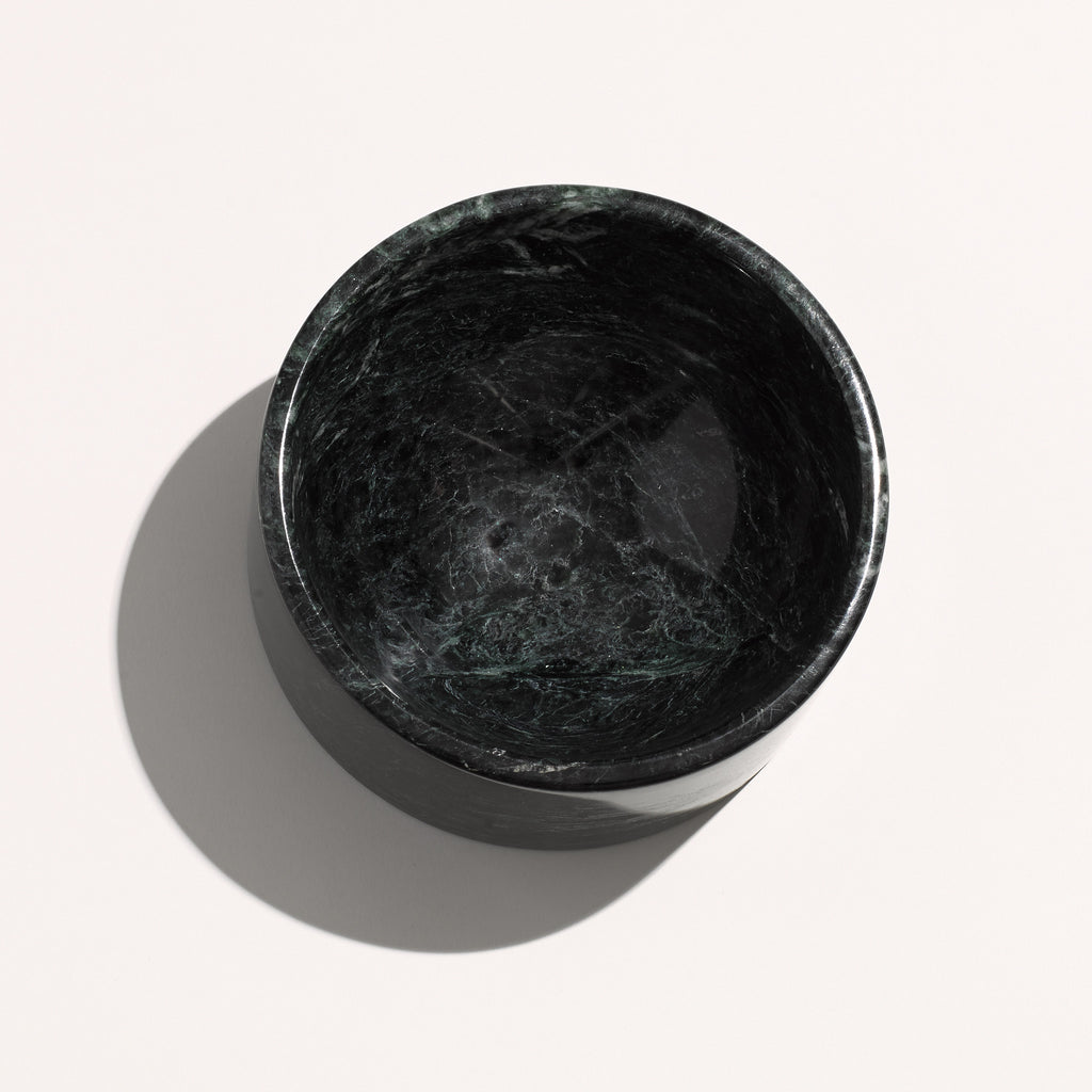 Marble Water Bowl - Mr. Dog New York - 2