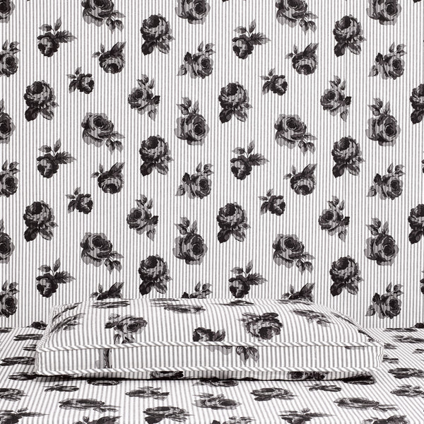 Floral Mattress Bed - Mr. Dog New York