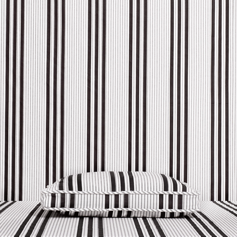 Stripe Mattress Bed - Mr. Dog New York