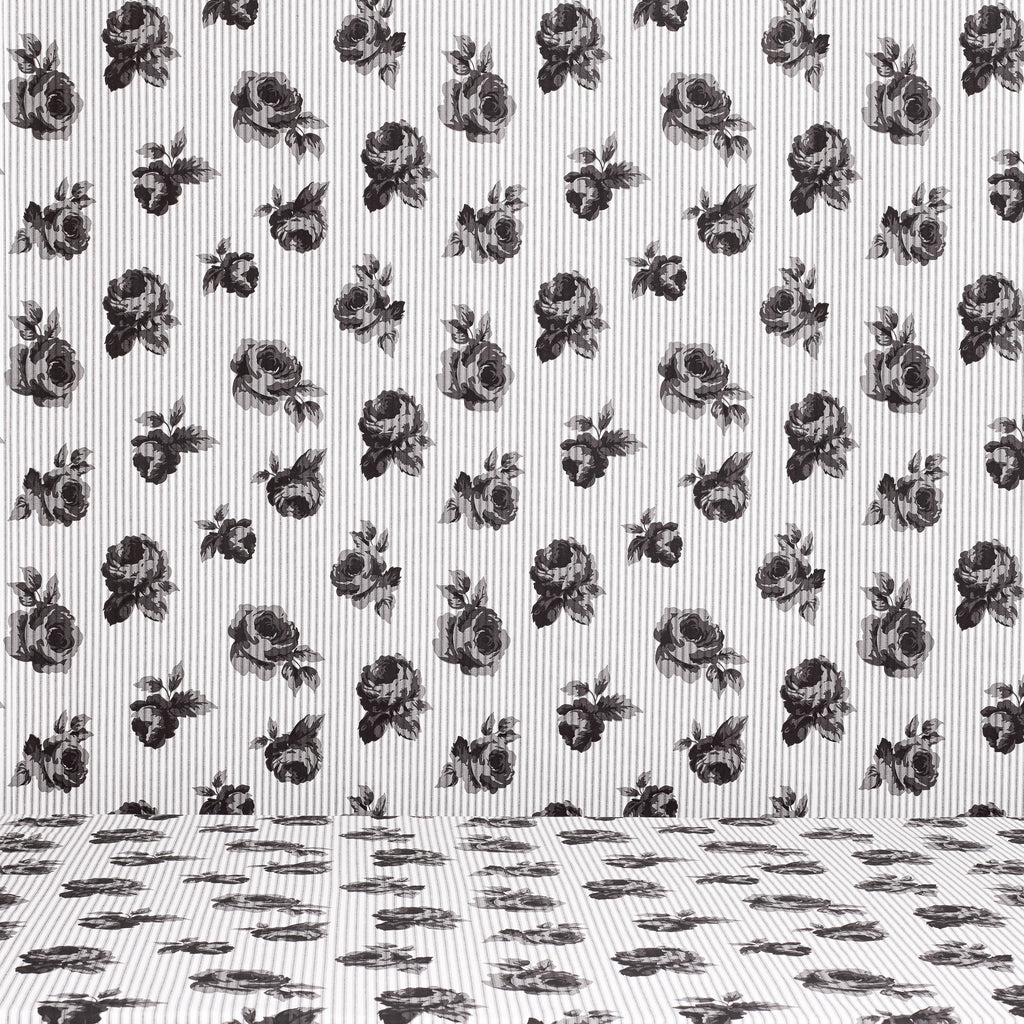 Fabric Floral - Mr. Dog New York - 3
