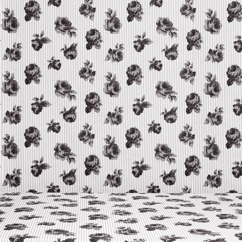 Fabric Floral - Mr. Dog New York