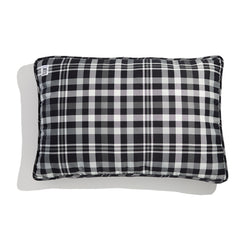 MRDxJCRT Dog Bed Gregory Peck plaid
