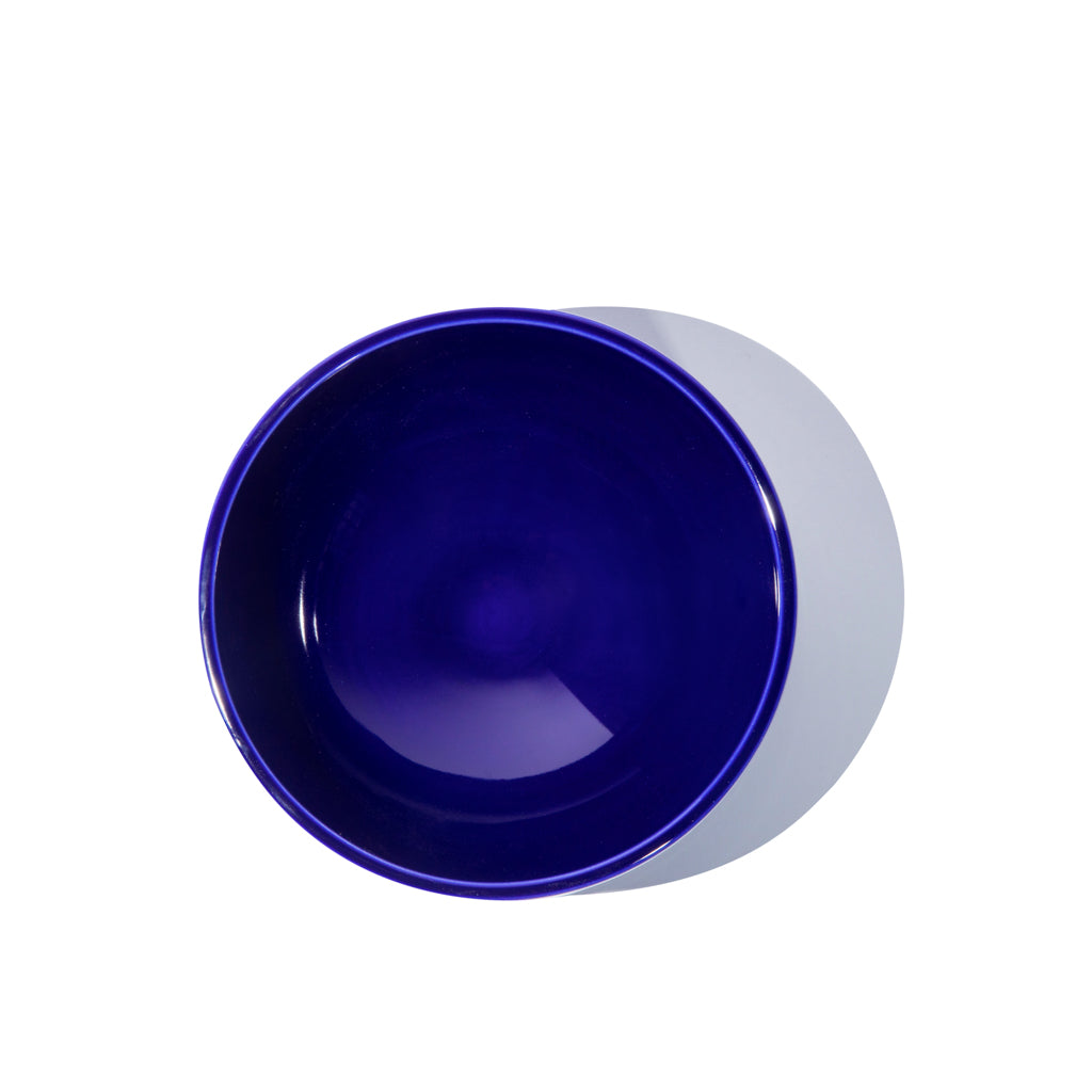 All-Purpose Bowl Blue - Mr. Dog New York