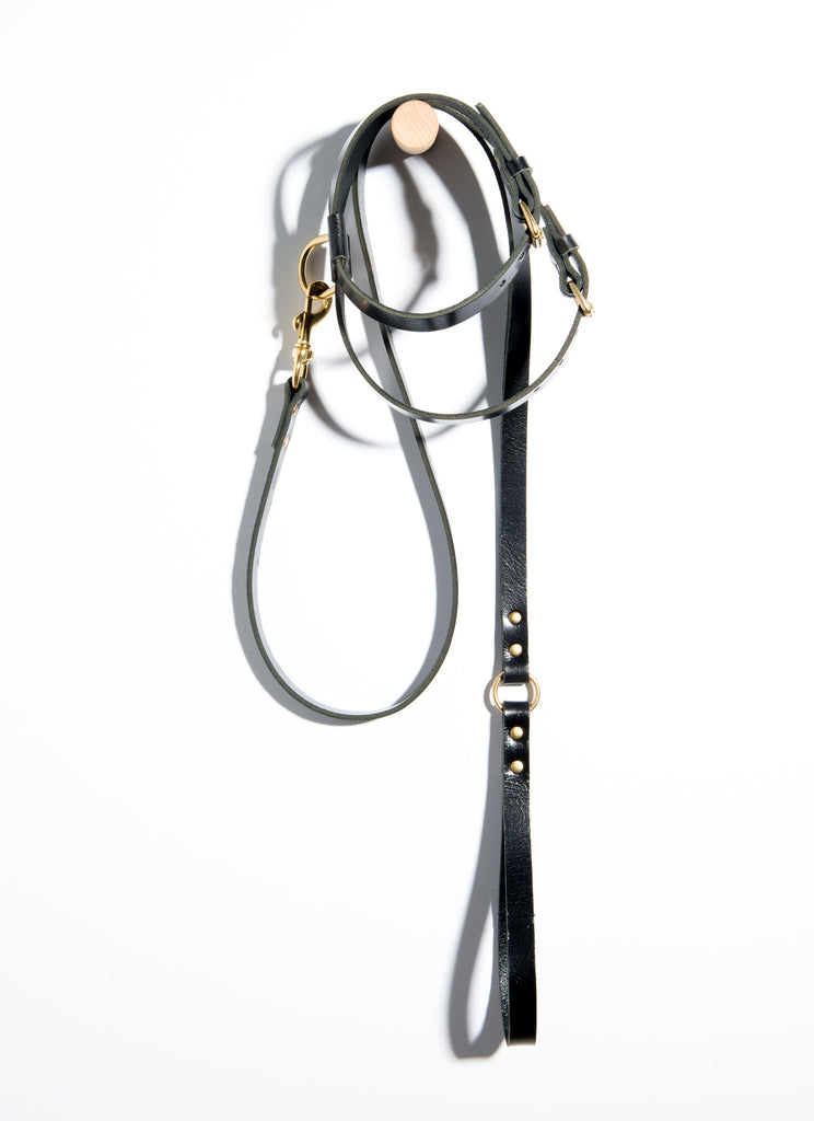 K-Harness & Leash - Mr. Dog New York