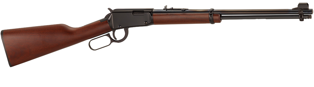 Classic Lever Action .22 Rifl