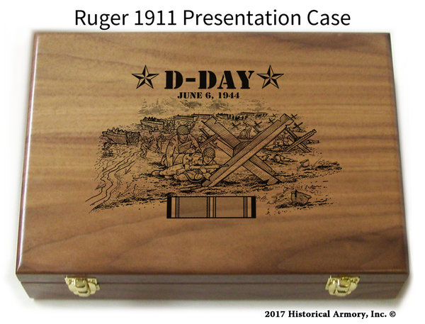 D-Day Limited Edition