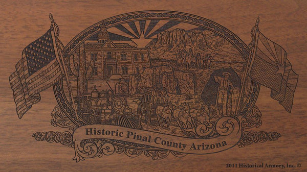 Pinal-county-arizona-engraved-rifle-buttstock