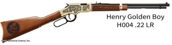 Navy Seabees Limited Edition Engraved Rifle