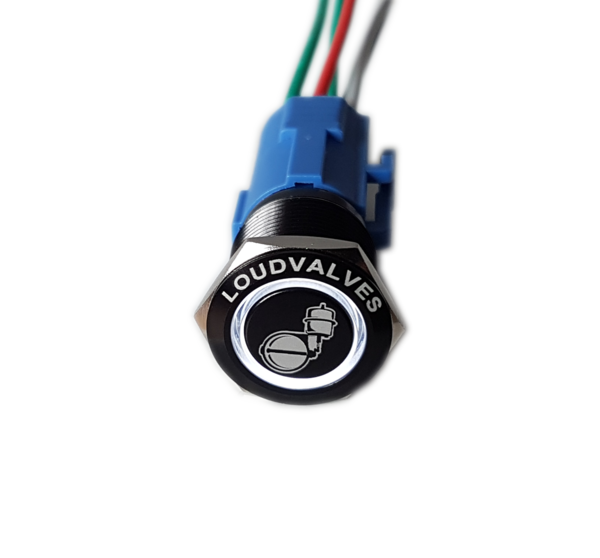 Loudvalves enable/disable switch kit