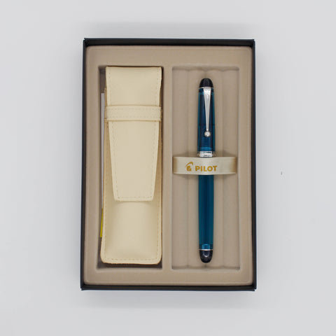 Pilot Custom Heritage 74 Limited Edition Demonstrators