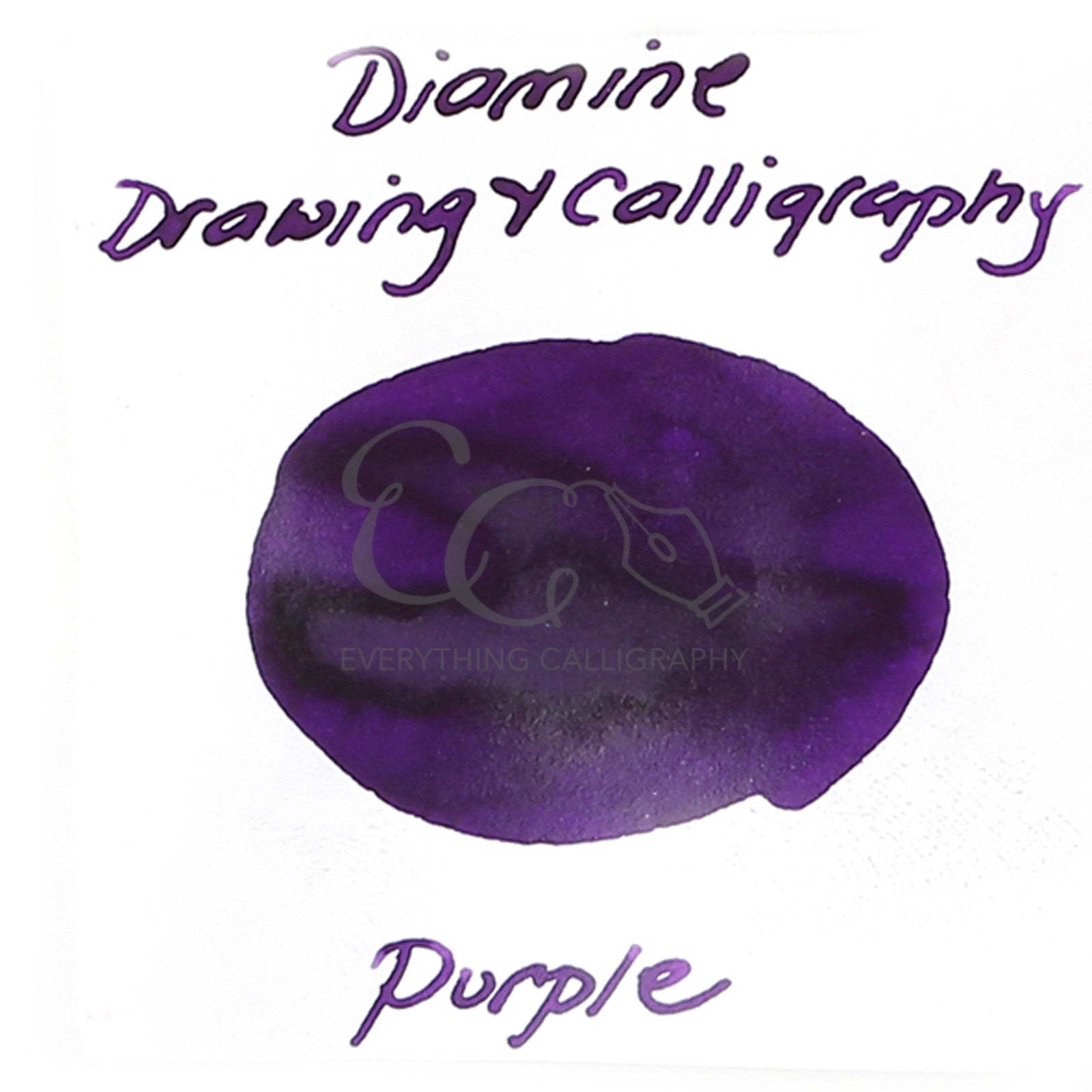 Diamine Drawing & Calligraphy