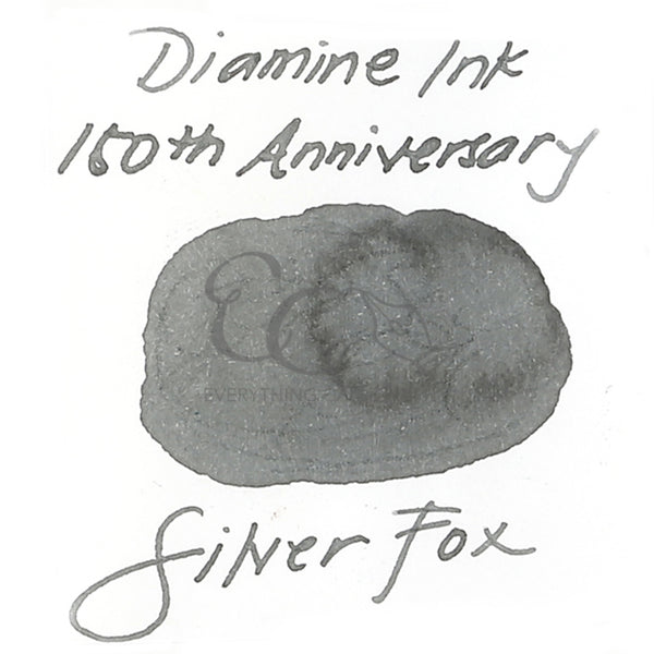 Diamine 150th Anniversary Inks