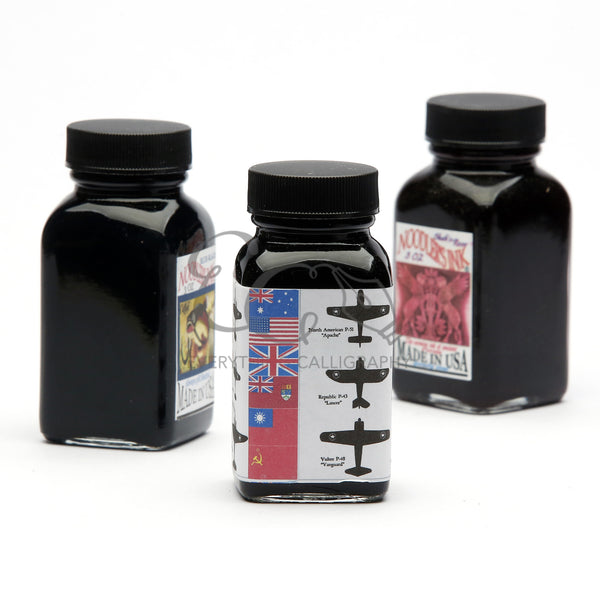Noodler's 3oz Bottled Inks