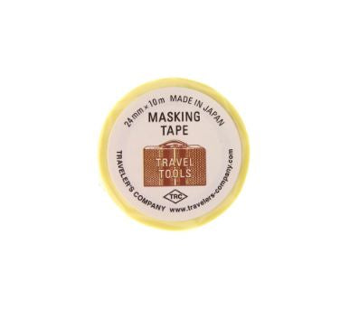 Traveler's Travel Tools Masking Tape