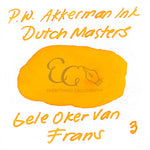 PW Akkerman Dutch Masters Sample Vial [3ml]