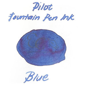 Pilot Fountain Pen Ink Cartridge