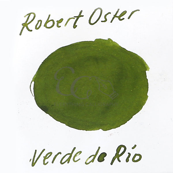 Robert Oster Inks (Sample Vial - 2.5ml)