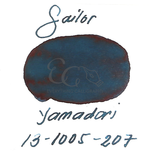Sailor Jentle Inks (4 Seasons)
