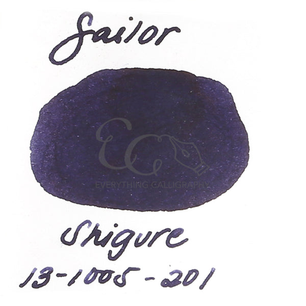 Sailor Inks [2.5ml Sample]