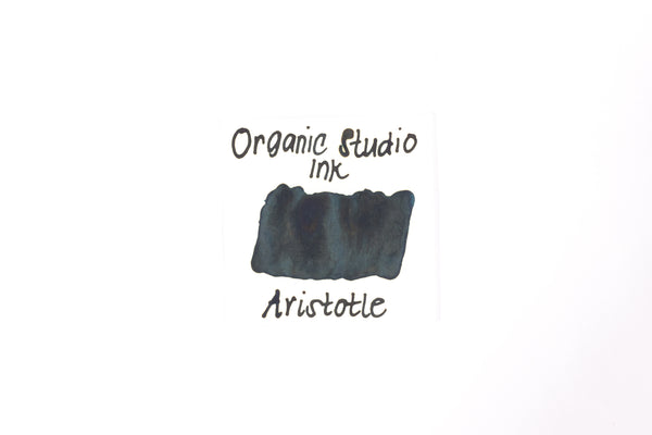 Organics Studio Sample Vials