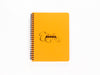 Rhodia Classic Notebook Wirebound A5 [Lined]