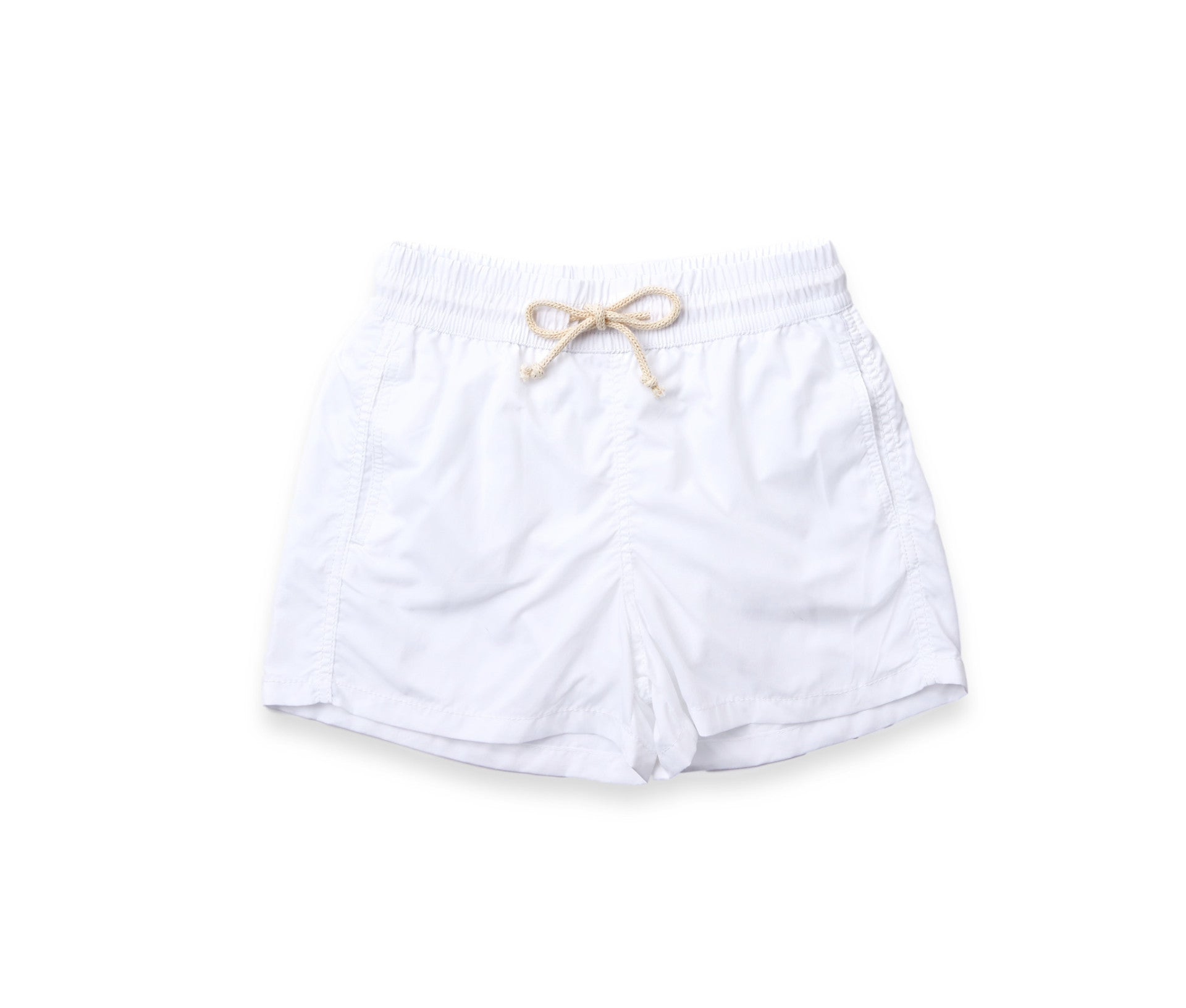 Boys Swim Trunks // Navy