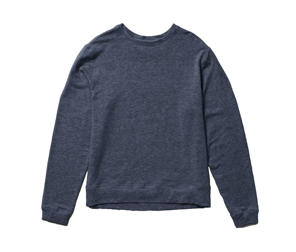Navy Lounge Pullover