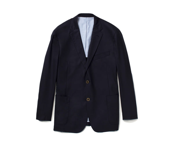 The Weekend Sport Coat