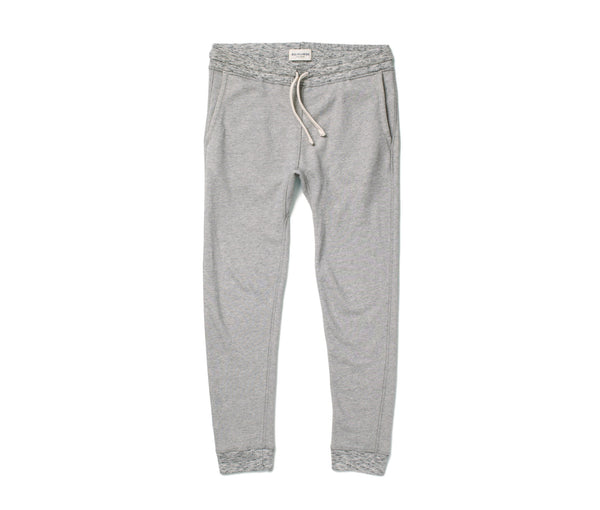 Weekend Jogger // Grey