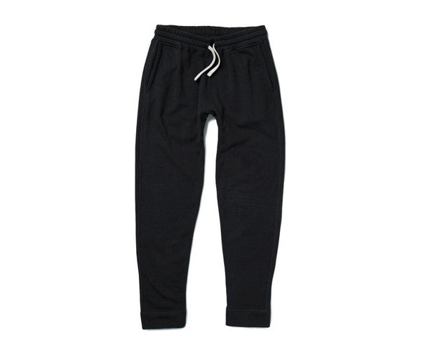 Weekend Jogger // Black