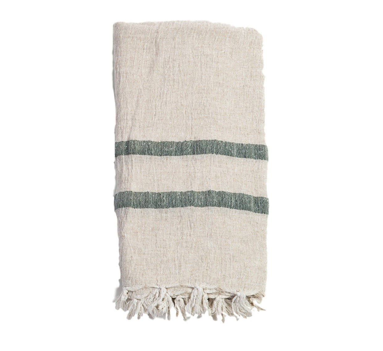 Linen Towel Blanket