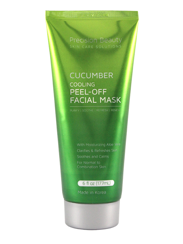 Precision Beauty Peeling Mask. Cucumber 177ML
