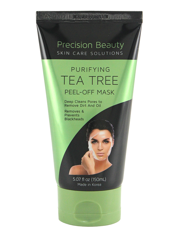 TEA TREE PEEL-OFF MASK 150ML