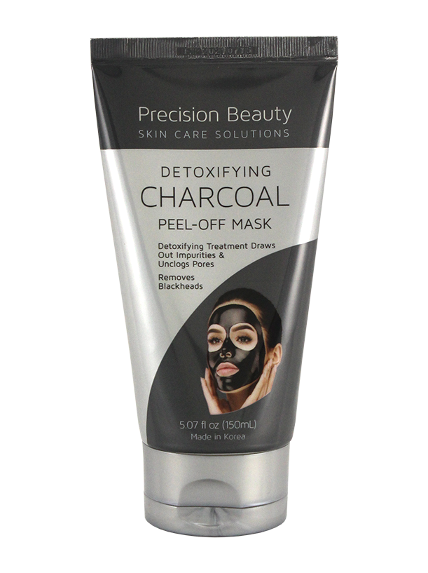 CHARCOAL PEEL OFF MASK. 150ML