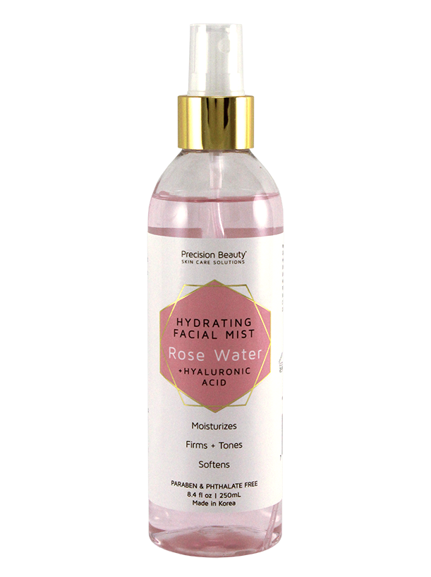 ROSE WATER FACE MIST. 250ML