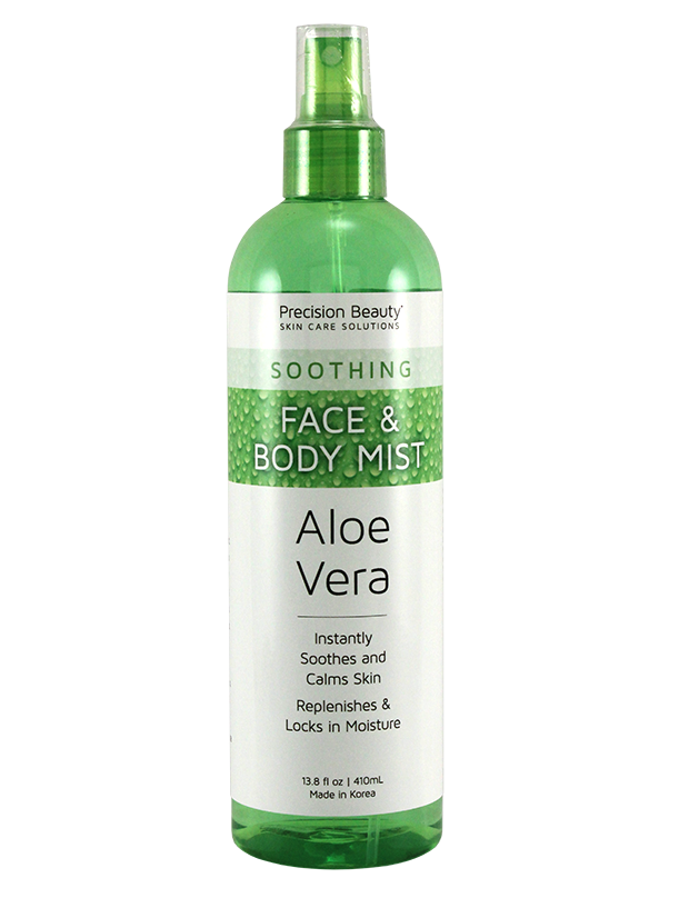 ALOE BODY MIST 410ML