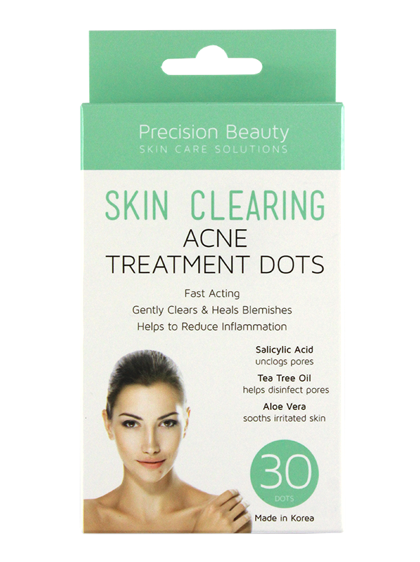 ACNE TREATMENT DOTS 30PK