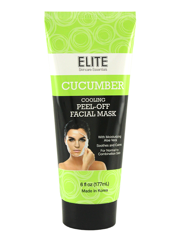 Elite Peeling Mask. Cucumber. 177ML