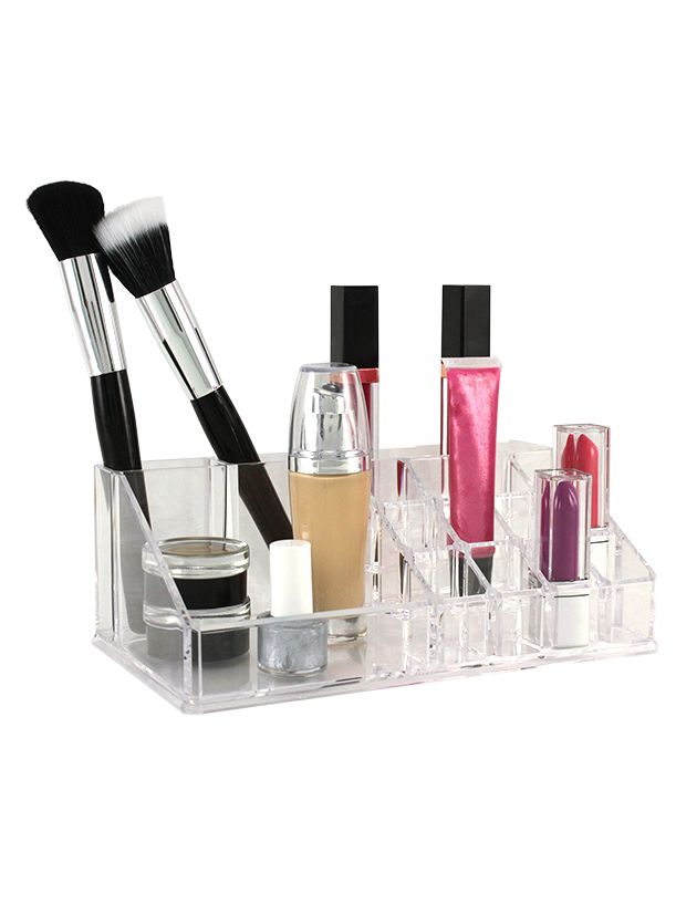 Multi Purpose Cosmetic Organizer