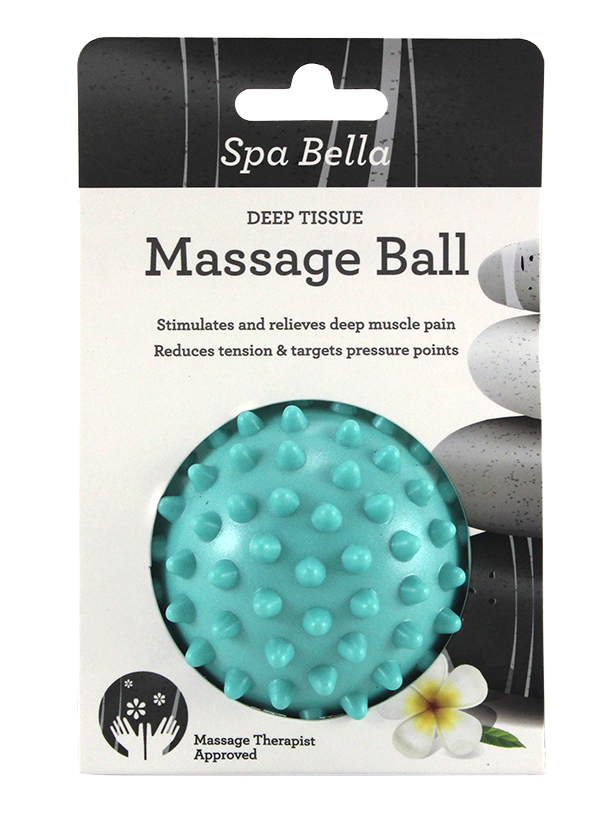 DEEP TISSUE MASSAGE BALL