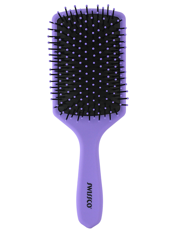 Soft Touch Paddle Shower Brush