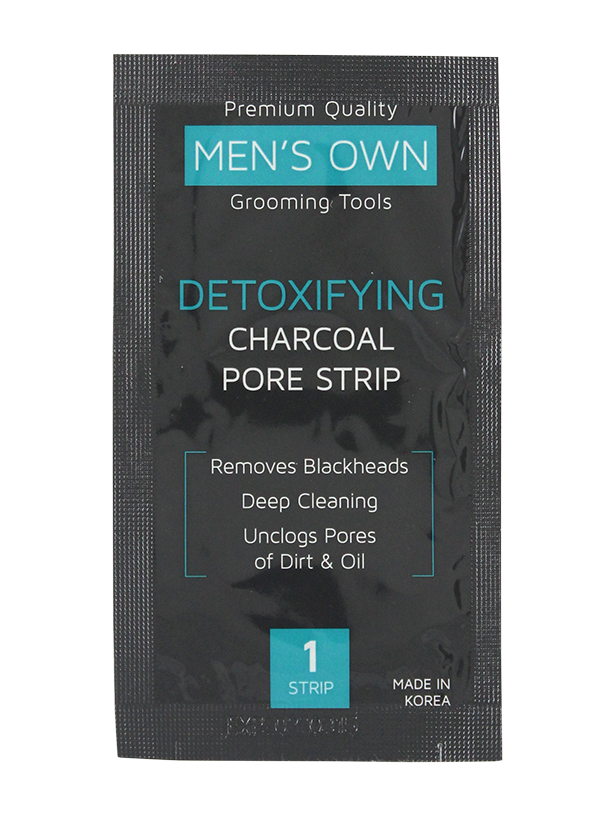 12 PACK DEEP CLEANSING PORE STRIPS CHARCOAL