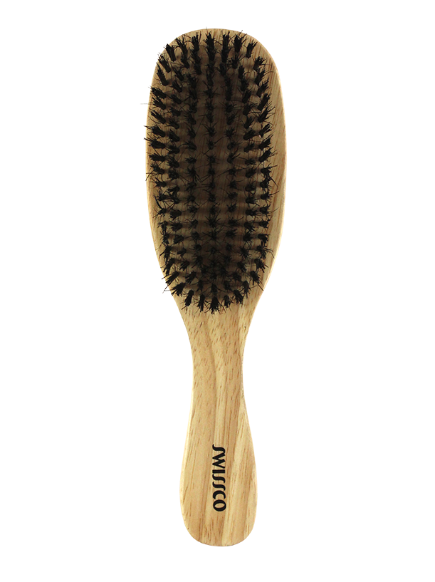 WOODEN WAVE BRUSH
