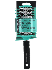 Pro Ionic Round Thermal Brush Large