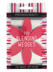 Precision Blending Wedges 6ct