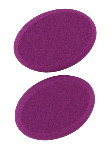 Precision Foundation Sponge 2 Pack