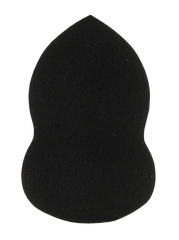 Precision Blending Sponge Bamboo Charcoal Infused.